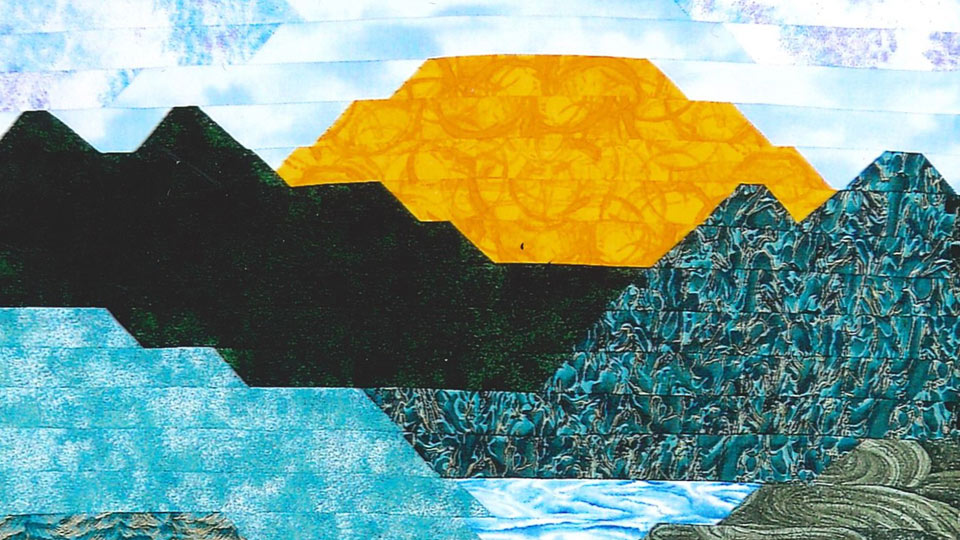 The Art of Quilting: New exhibit opens at Art Gallery of Sudbury Nov. 21