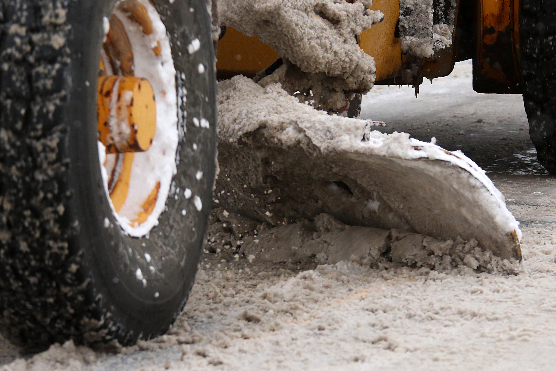 NDP blasts Conservatives over northern winter road safety