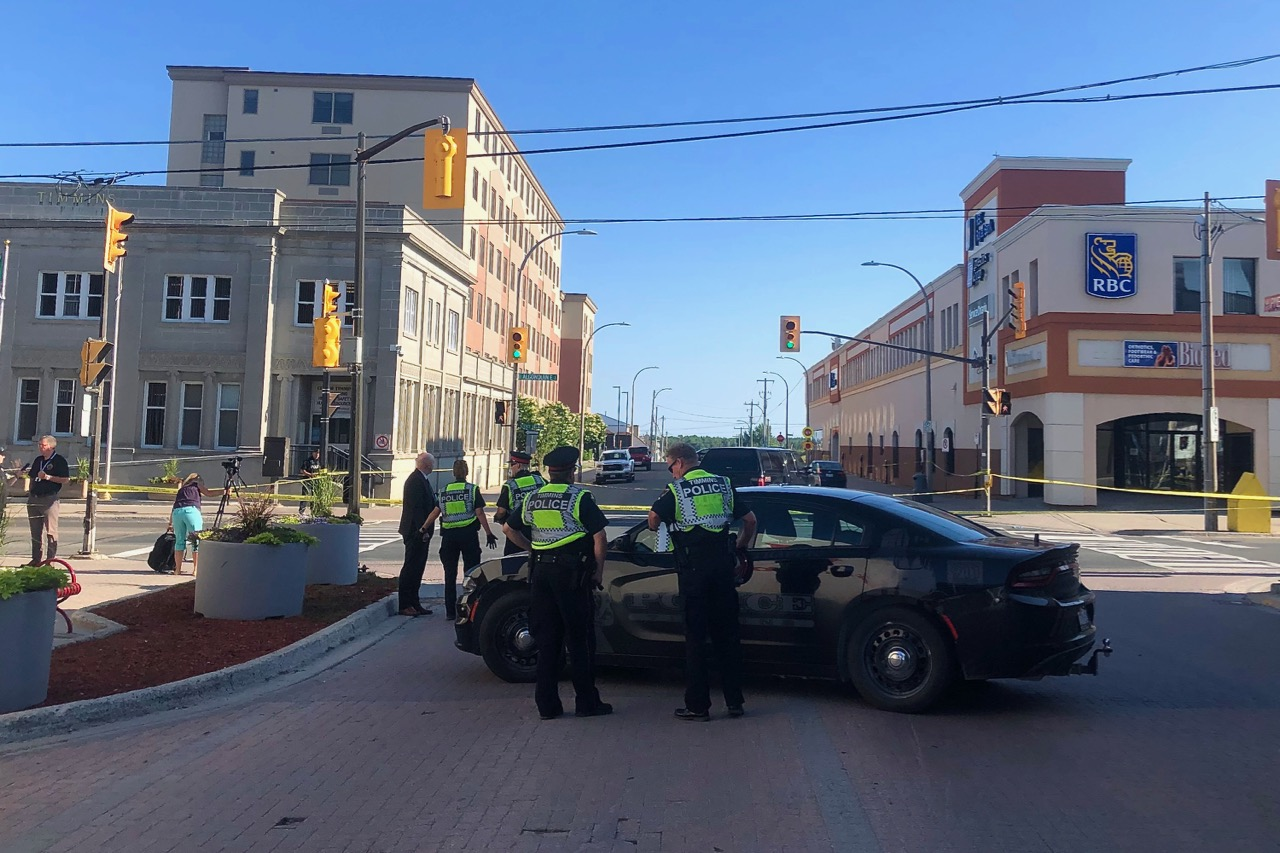 When and where the most crashes happen in Timmins - TimminsToday